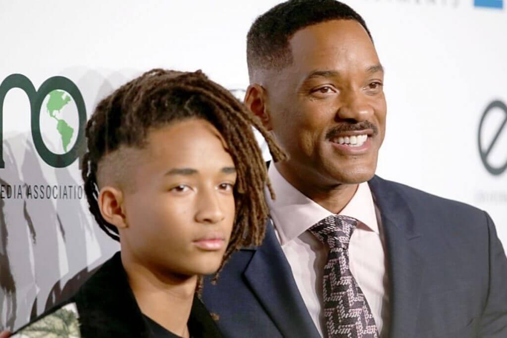 Will Smith e seu filho Jaden criam empresa ecologicamente correta - Papo d Pai