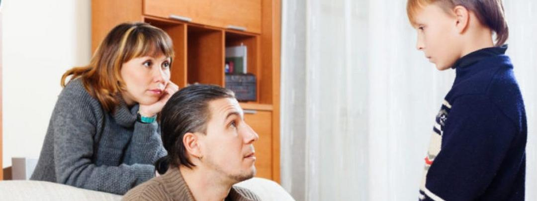Falar ou não falar com os filhos sobre o divórcio?