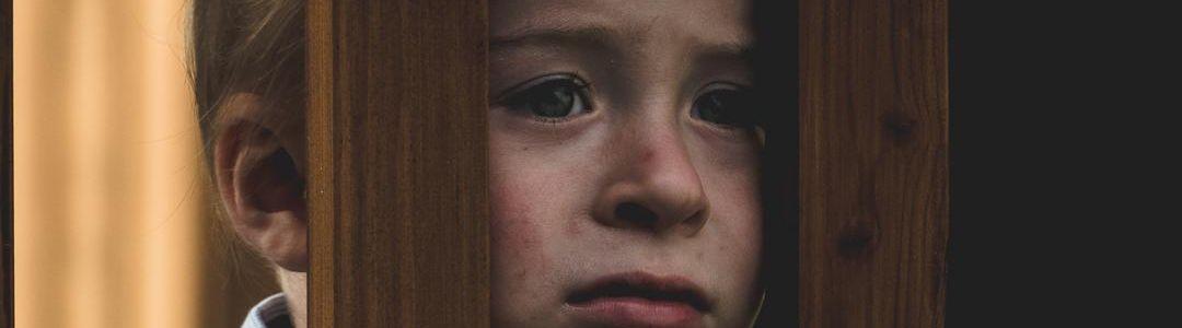 Precisamos falar sobre abandono e adoção