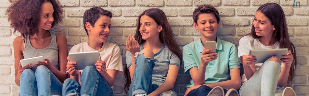 Os desafios e descobertas da adolescência