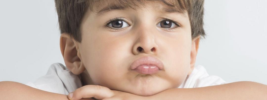 6 maneiras de ensinar seu filho a esperar