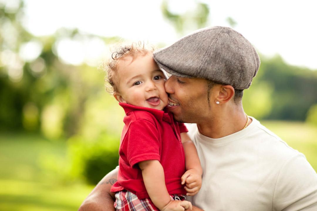 Após perder filho, Pai revela 10 lições que aprendeu com ele