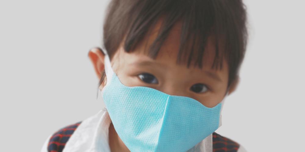 9 dicas para manter a saúde mental dos seus filhos durante a pandemia