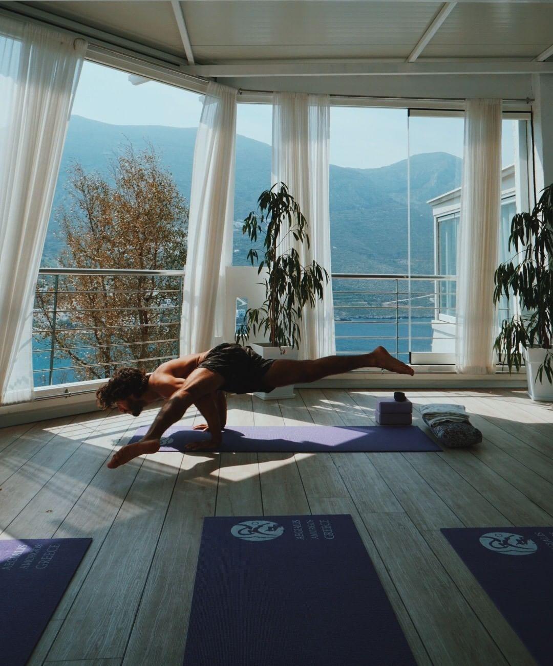 Saiba mais sobre a Yoga e seus diferentes estilos - Papo de Pai