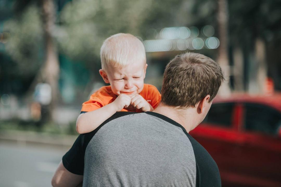 Existe uma grande diferença entre mimar seu filho e torná-lo incompetente - Papo de Pai