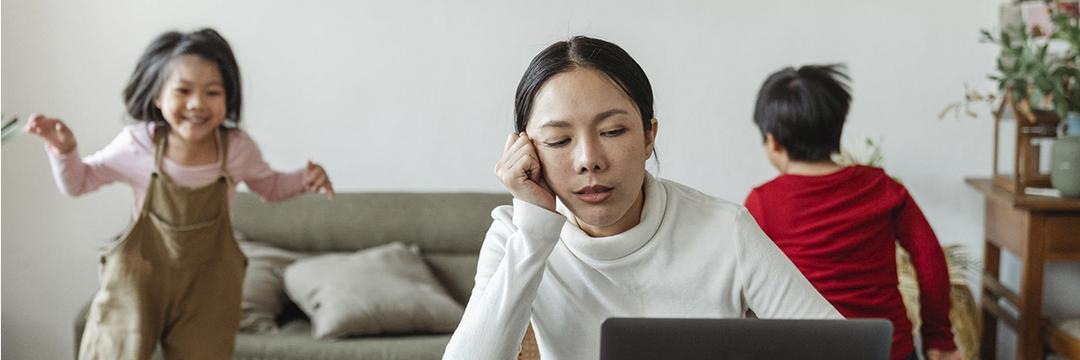 Carga mental: Por que os homens precisam entendê-la?