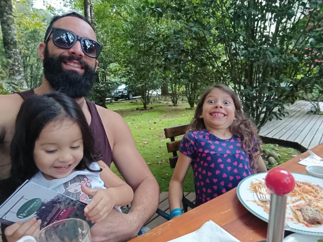 Viagem de Pai para Visconde de Mauá-RJ (um paraíso com mais de 100 cachoeiras) - Papo de Pai