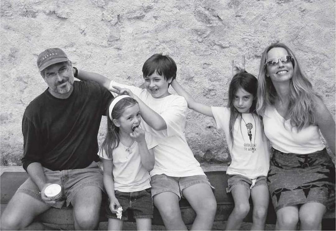 Entenda porque Steve Jobs proibiu seus filhos de usarem iPads - Papo de Pai