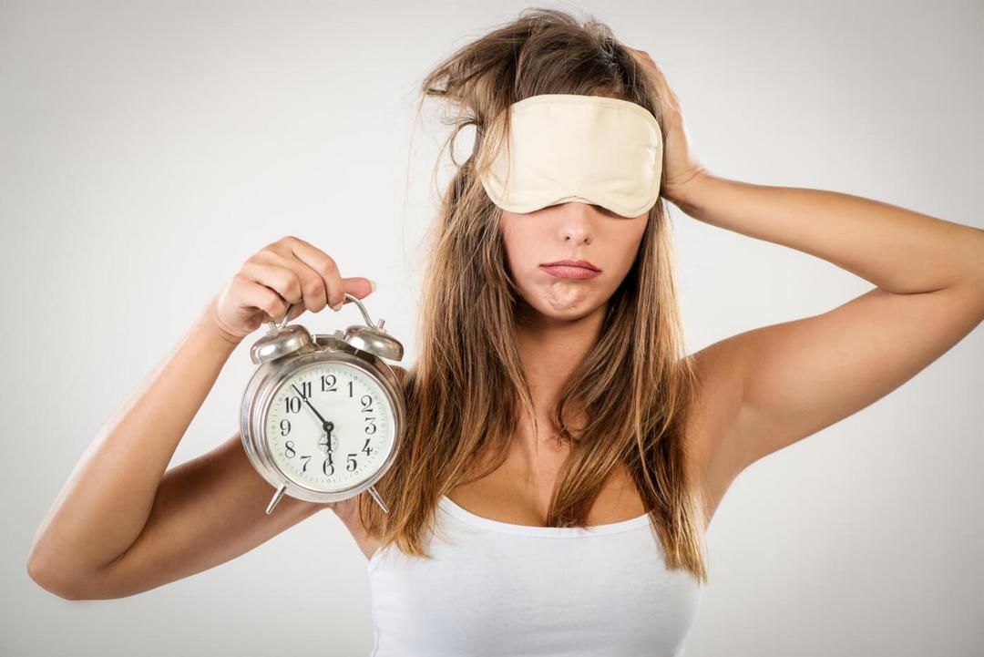 Estudo aponta que filhos afetam o sono das Mães, mas dos Pais não