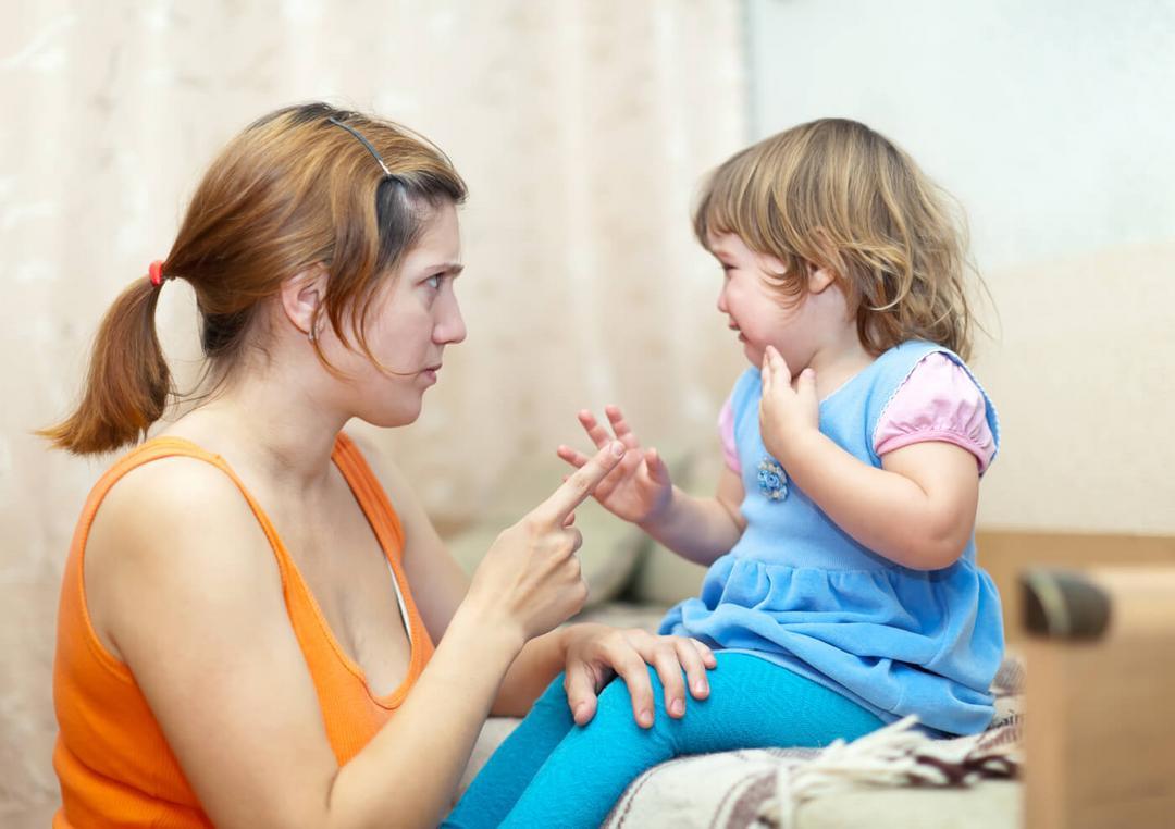 Estudo comprova: comportamento dos filhos piora até 1600% perto das Mães