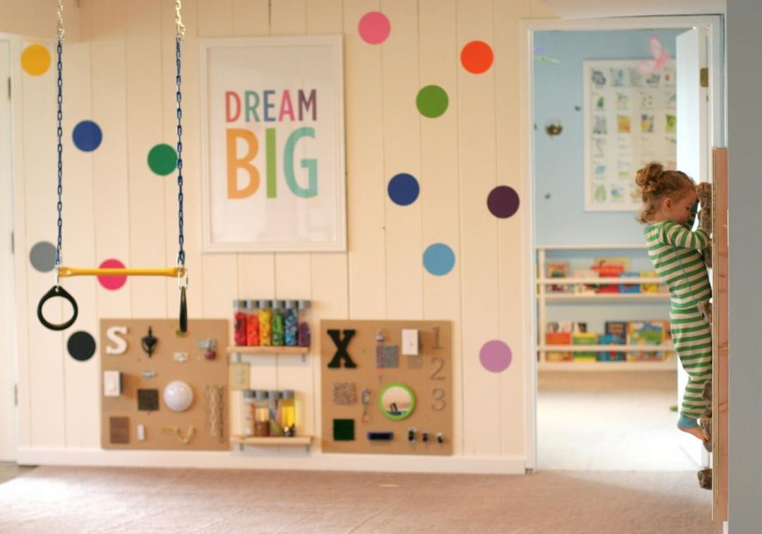 Quarto Montessoriano: saiba quais são os benefícios e como montar um pro seu filho