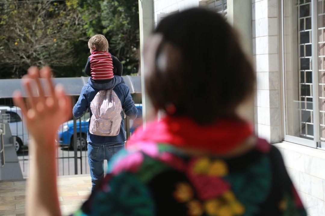 Pai deverá pagar 100mil de indenização por abandono afetivo - Papo de Pai