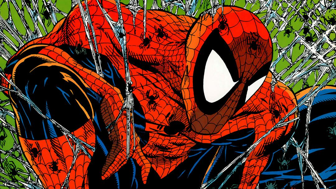 Irmãos são picados por Viúva Negra para terem poderes do Homem Aranha e estado de saúde é divulgado - Papo de Pai