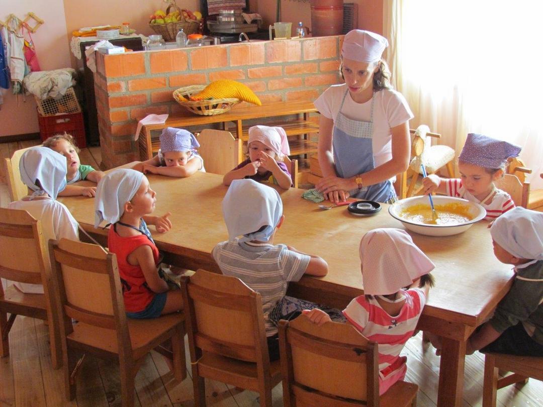 Como determinar a melhor idade para começar o jardim de infância - Papo de Pai