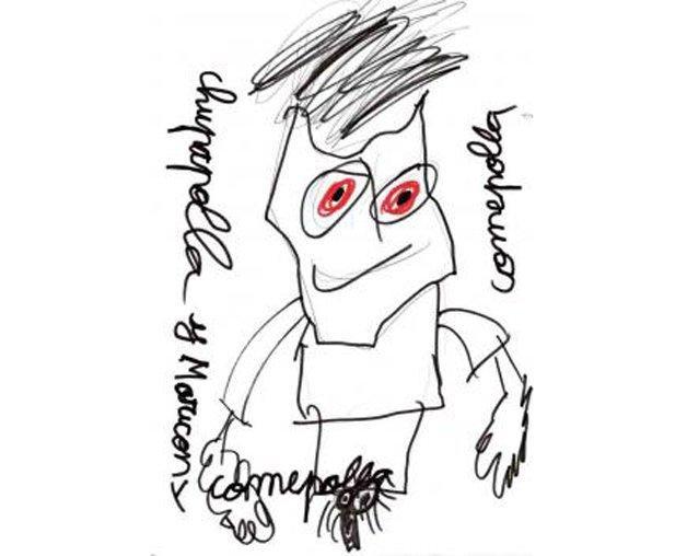 8 desenhos de crianças que indicam que elas sofreram abuso sexual - Papo de Pai