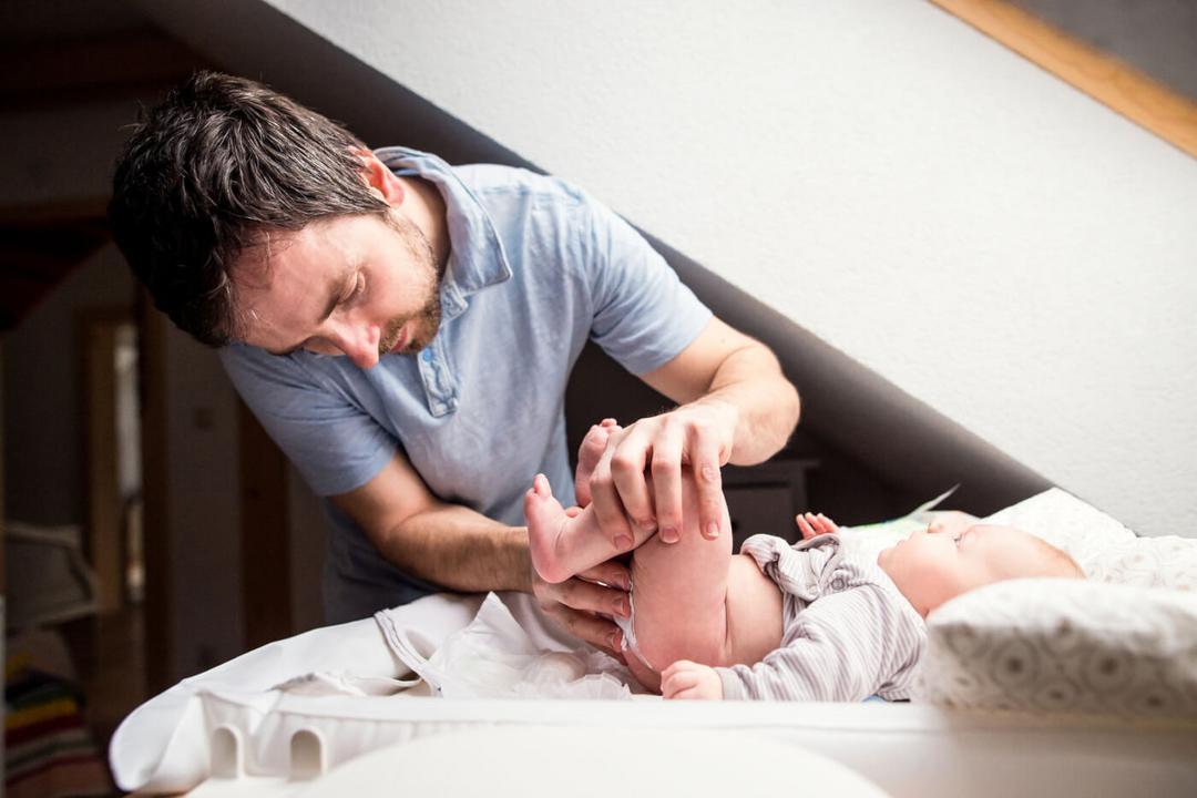 Ser pai é conhecer o seu filho - Papo de Pai