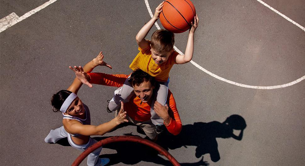 Aplaudir as conquistas de uma criança é encorajá-las a crescer! - Papo de Pai