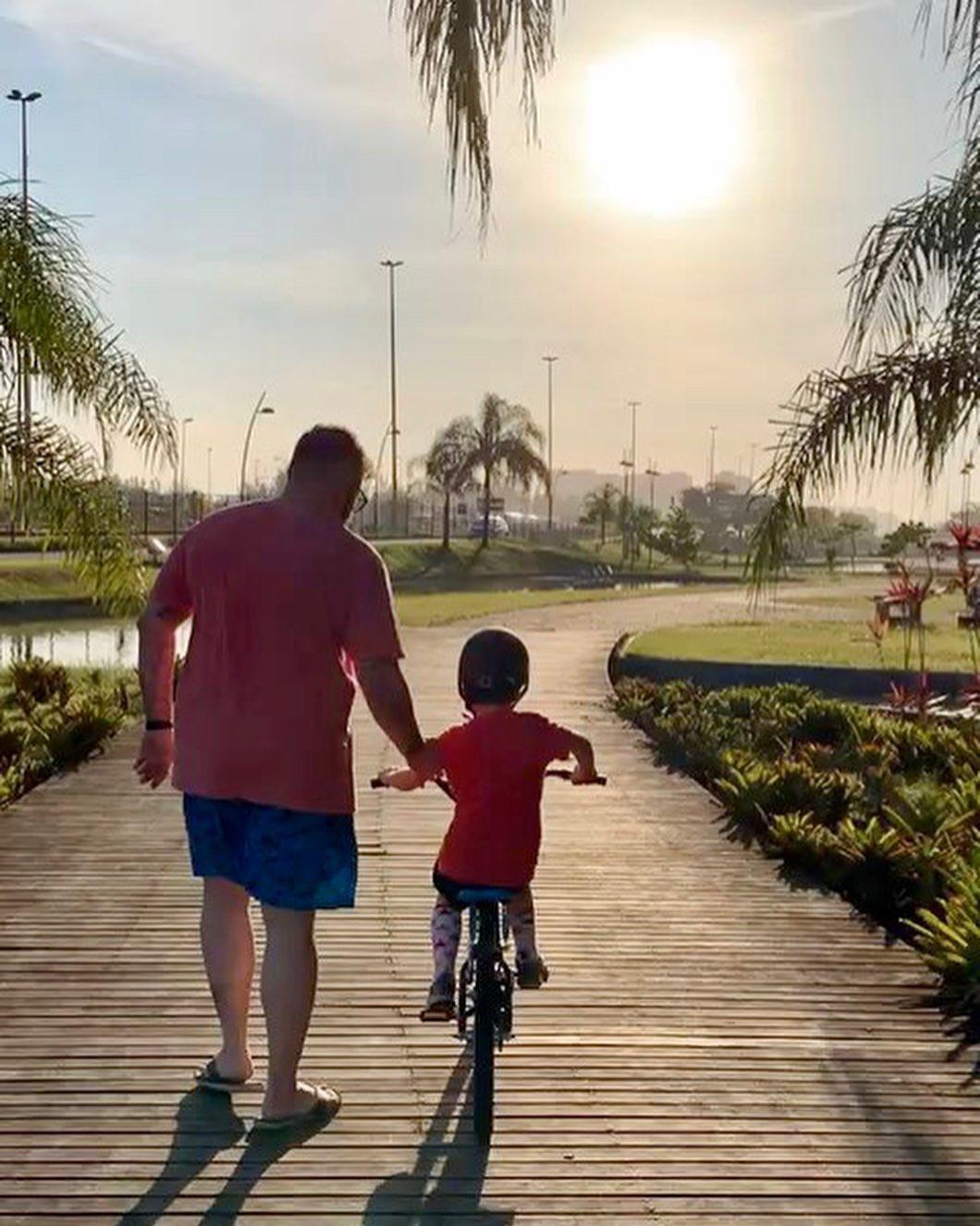O palpite tóxico, por Thiago Queiroz - Papo de Pai