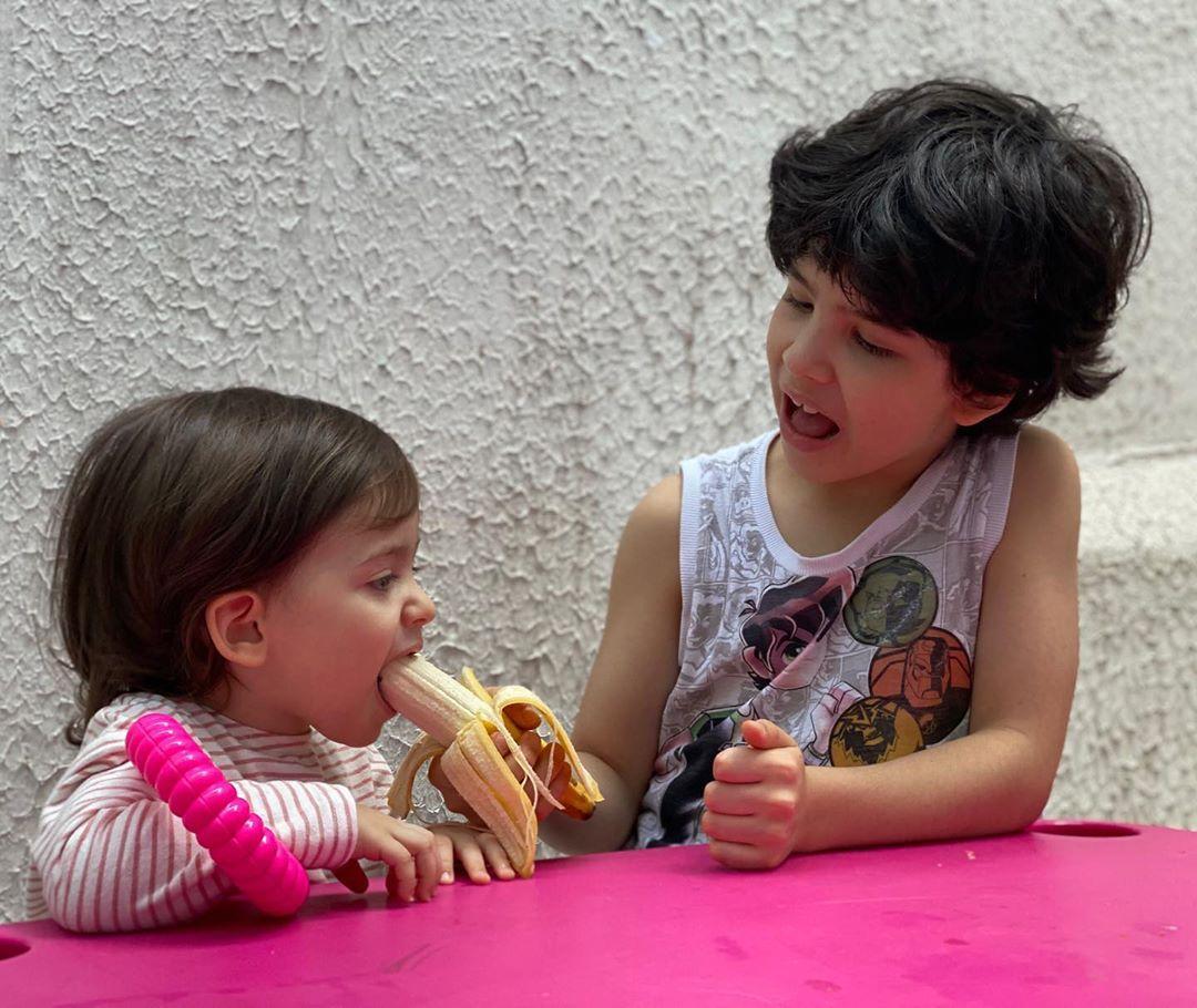 Qual a diferença entre mentira e fantasia?, por Thiago Queiroz - Papo de Pai