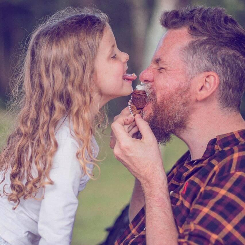 Família é afeto, por Marcos Piangers - Papo de Pai