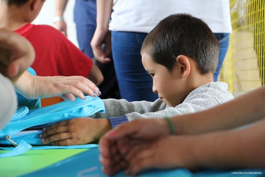 Por que meu filho não precisa aprender a ler e a escrever na Educação Infantil