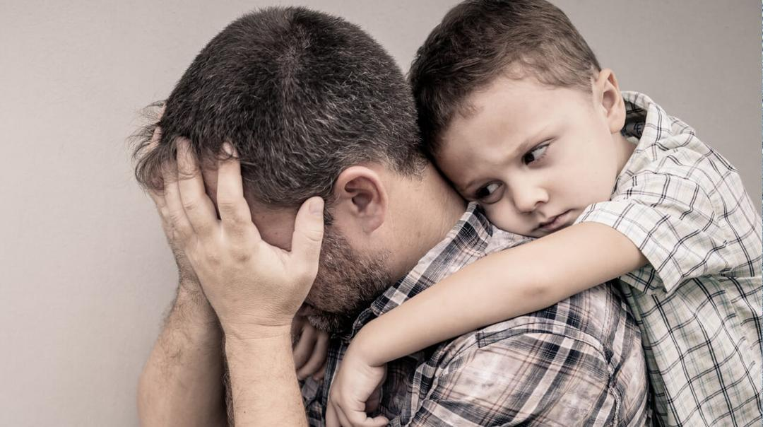 Direito de visitas ao filho em tempos de pandemia: Você está sendo prejudicado? - Papo de pai