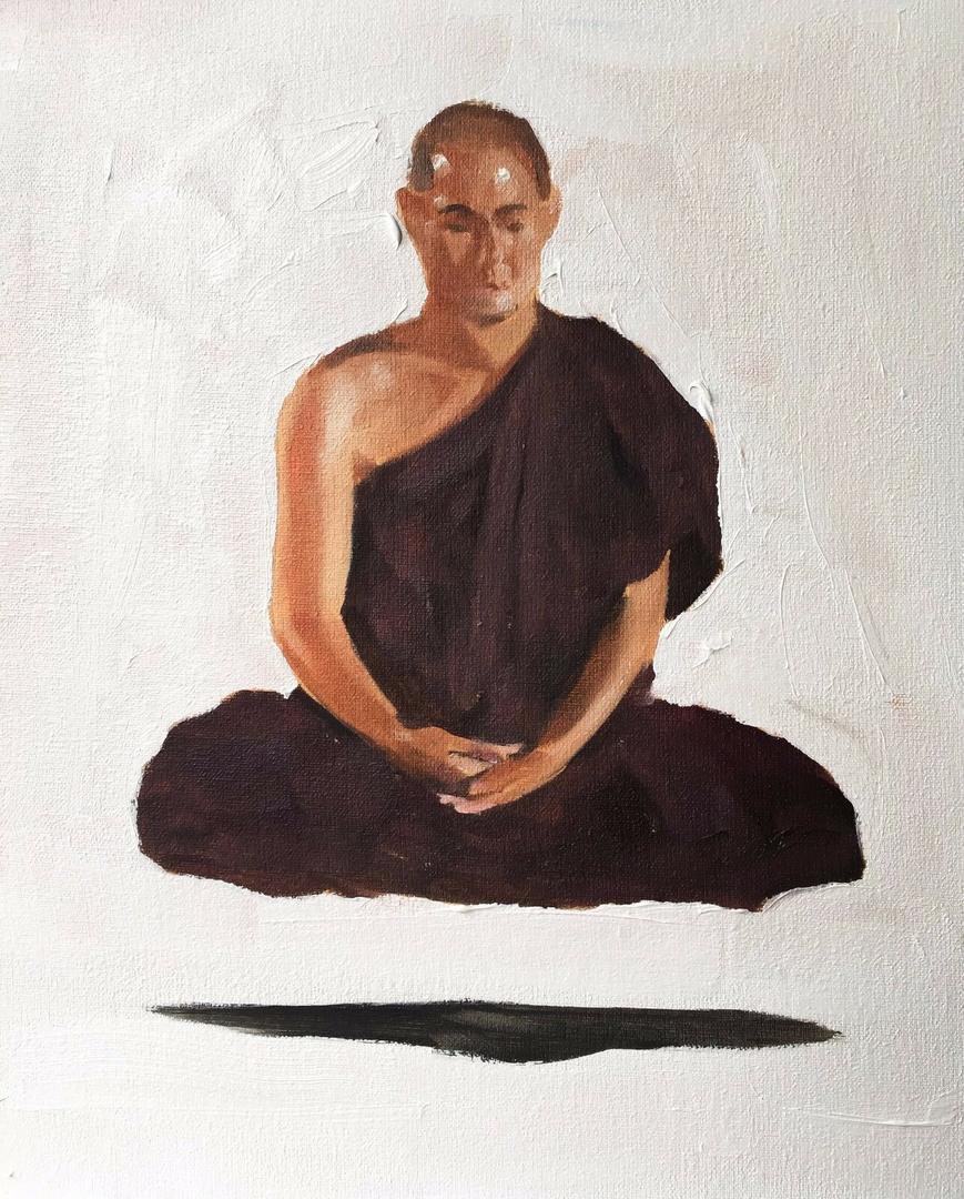 Com isolamento social, crescem os adeptos da meditação - Papo de Pai