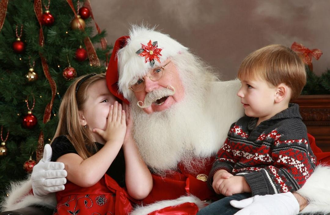 Seja o Papai Noel - Uma ideia genial pra contar a verdade sobre o velhinho sem estragar o espírito de natal - Papo de Pai