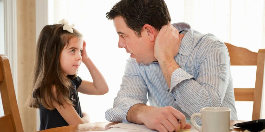 Separação e filhos do casal - como lidar com essa situação - Papo de Pai