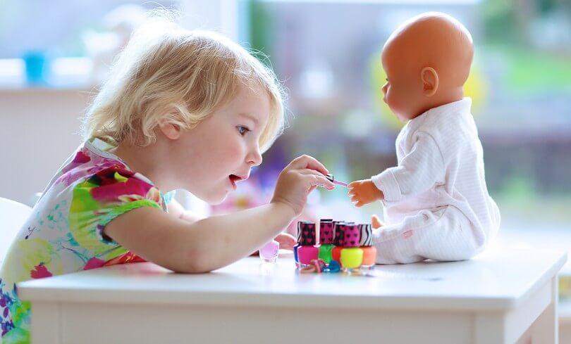 Marca cria uma linha de bonecas com características físicas de crianças com Sindrome de Down
