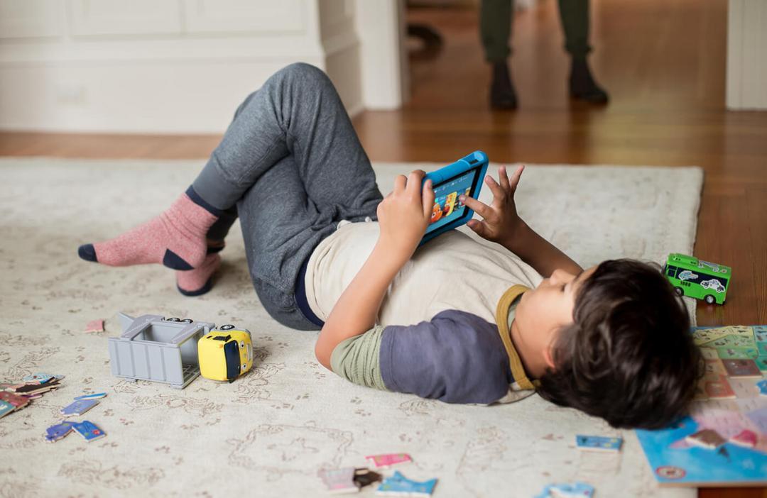 Tarefas domésticas - o que seu filho pode fazer de acordo com cada idade 01