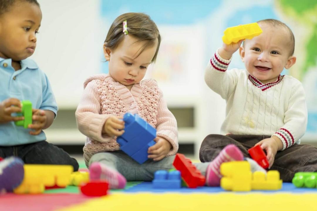 Tarefas domésticas - o que seu filho pode fazer de acordo com cada idade