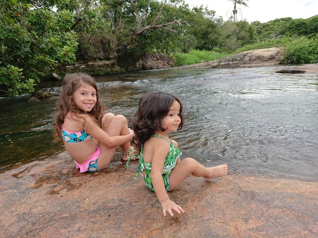 Viagem de Pai para São Lourenço/MG (o melhor do Circuito das Águas)