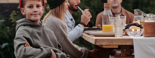 6 dicas para conviver bem com um filho adolescente