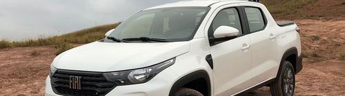 Nova Fiat Strada tem a caçamba dos sonhos de todo pai