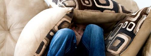 4 coisas que os pais fazem que destroem a autoestima das crianças