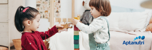 A importância do brincar para o desenvolvimento físico infantil
