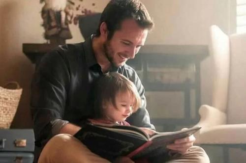 Quando chega a hora de ser pai, queremos saber: Que tipo de babão é você?