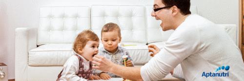 Alimentos que você não pode dar de acordo com a idade da criança