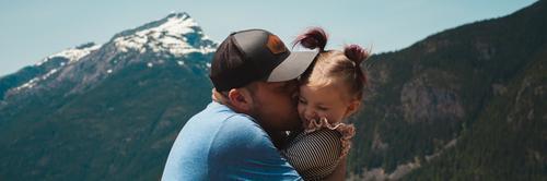Como é ser pai de menina?