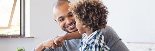 O papel dos tios no desenvolvimento infantil