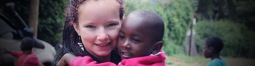 3 razões para você e seu filho se engajarem no trabalho voluntário