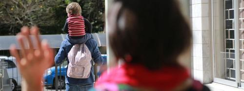 Na guarda compartilhada a residência da criança será sempre fixada?