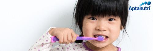 Alimentação e dentição: o que precisamos saber?