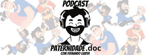 Podcast 'Paternidade.doc': pai e filho que trabalham juntos