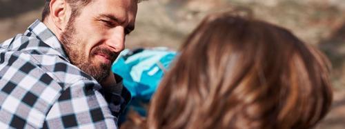 Como manter a paternidade ativa quando faltam referências pessoais?