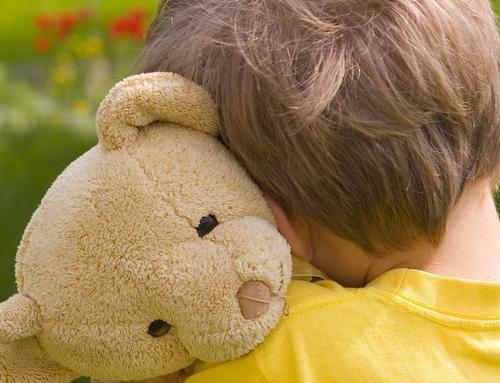 Como fazer quando chega a hora de tirar a chupeta ou bicho de pelúcia do seu filho?