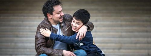 4 passos para melhorar a comunicação com seus filhos