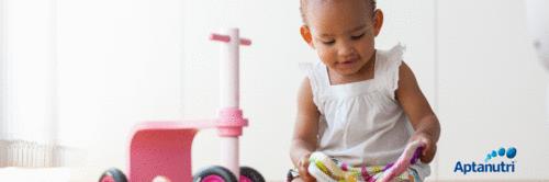 O que são e como acompanhar os marcos do desenvolvimento infantil