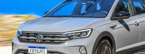 Aceleramos o Volkswagen Nivus Highline, confira nossa avaliação!